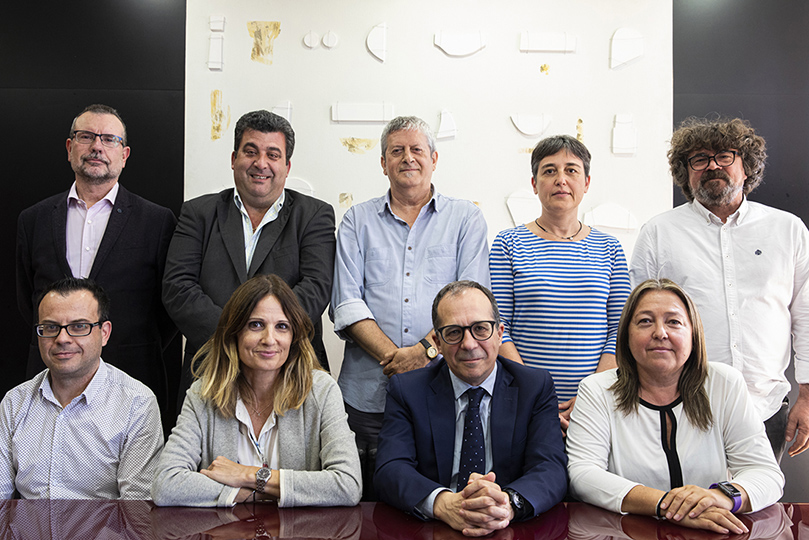 Consell Rector