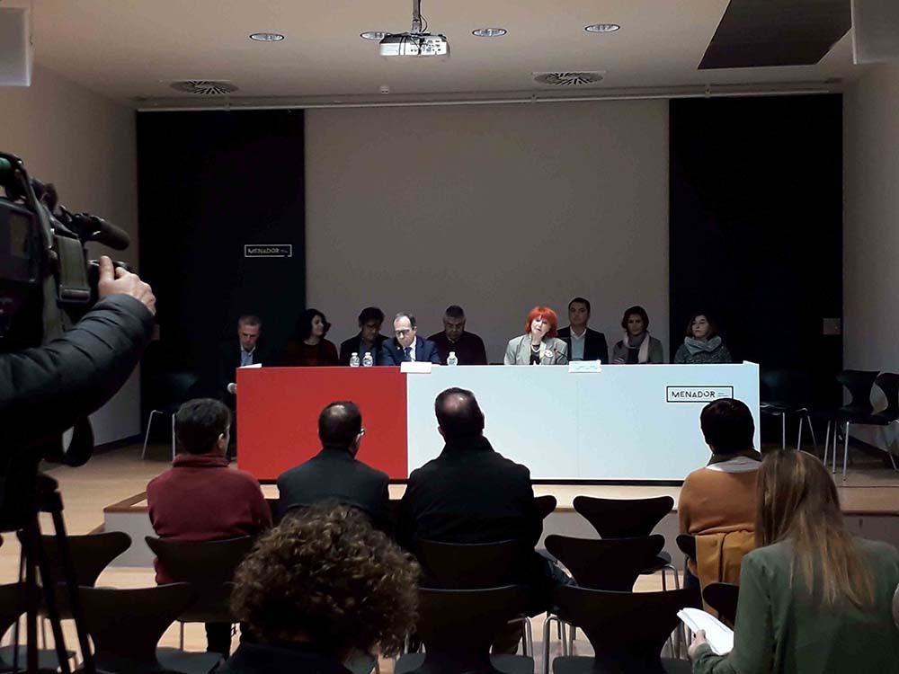 Presentació Informe Consell de la Ciutadania